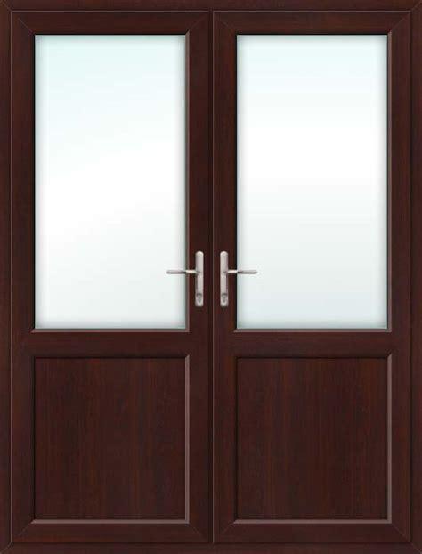 Interior Half Glazed Doors Half Glazed Interior Doors Half Light Manhattan Smooth Moulded White Door Manhattten Half
