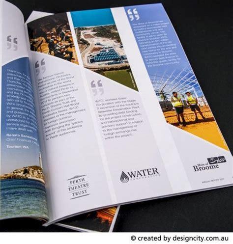 report layout inspiration annual report 2012 western australian treasury