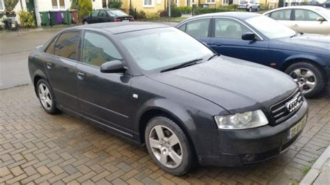 2003 audi a4 sale 2003 audi a4 for sale for sale in blanchardstown dublin