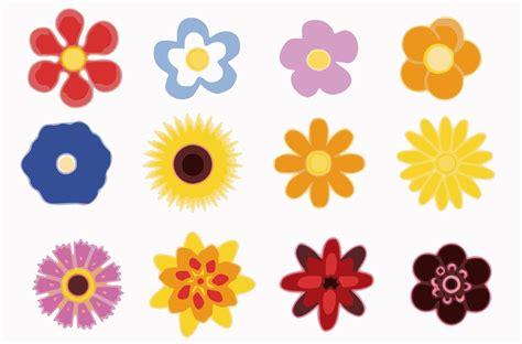 clipart illustrations clipart flowers illustration