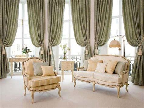 modern window treatments for living room ideas for corner window treatments living room window
