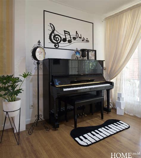 Kursi Ruang Keluarga Piano home co id inspirasi hunian inspiratif ragam gaya