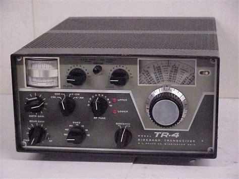 boat ham radio 17 best images about boatanchors vintage radios on