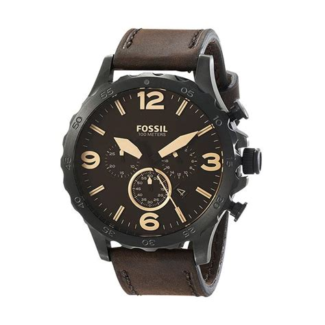 Jam Tangan Pria Cowok Reddington Dd Leather Black White Original harga worldbuyer forsining forsining mens automatic calendar wrist fsg319m3s2 1380870