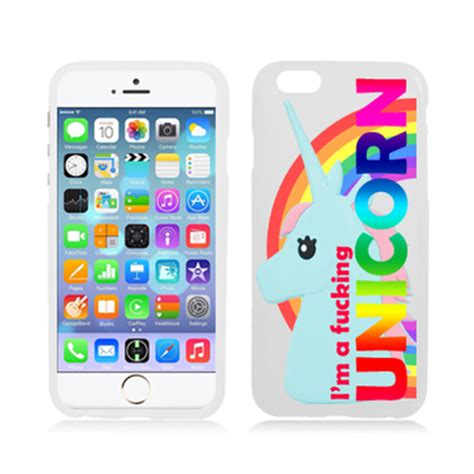 Casing For Apple Iphone 5 Big T1310 2 apple iphone 5c i m a unicorn cover cell cases usa