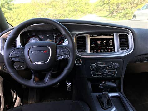 daytona interior 2017 dodge charger daytona 392 test drive review