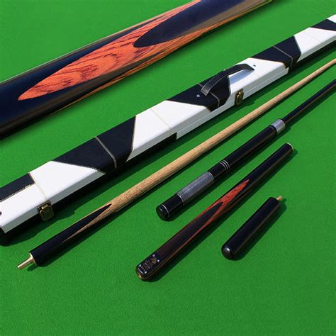 Handmade Snooker Cue - handmade release 4 60 quot panamanian cocobolo