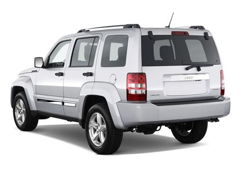 Jeep Liberty Common Problems 2010 Jeep Liberty Reviews And Rating Motor Trend