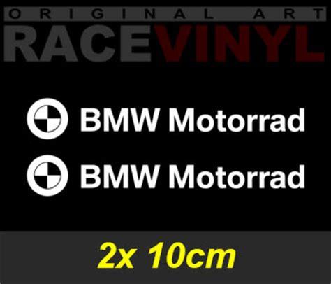Tienda Online Bmw Motorrad by Logos Bmw Motorrad Racevinyl Espa 241 A Adhesivos Y Vinilos