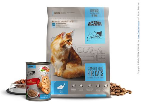 acana dog food printable coupons quot acana quot pet food label packaging concept on behance