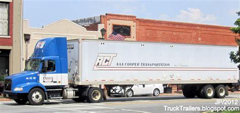 volvo transport truck trailer transport express freight logistic diesel