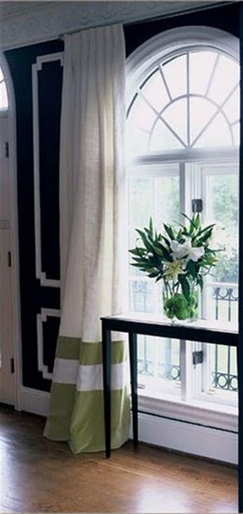 curtains for palladian windows how to dress palladian windows design post interiors