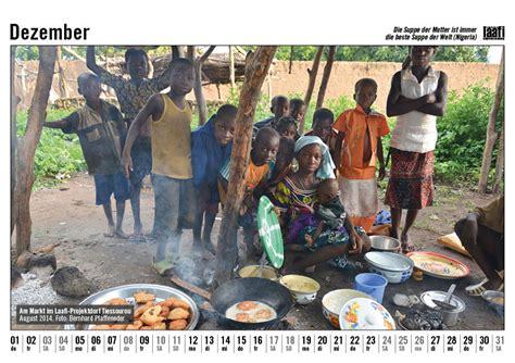 Kalender 2016 Dez Afrika Fotokalender 2016 Laafi At