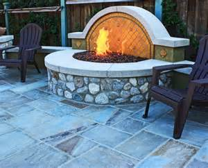 California Firepit Los Angeles Southern California Pit Designers
