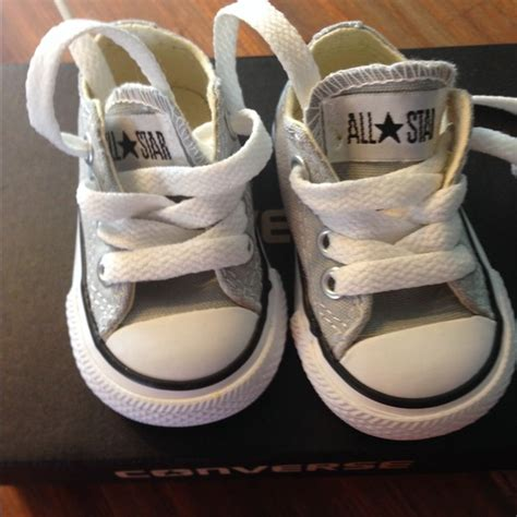 converse baby shoes 80 converse other converse baby shoes size 2 from