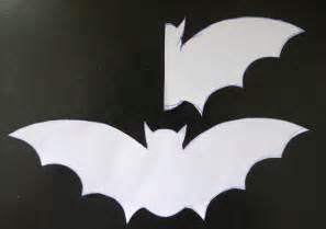 template for bats flying bats tutorial free printable lizventures