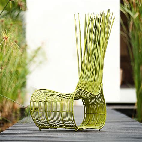 yoda easy chair  zu furniture residential  contract furniture sydney australia
