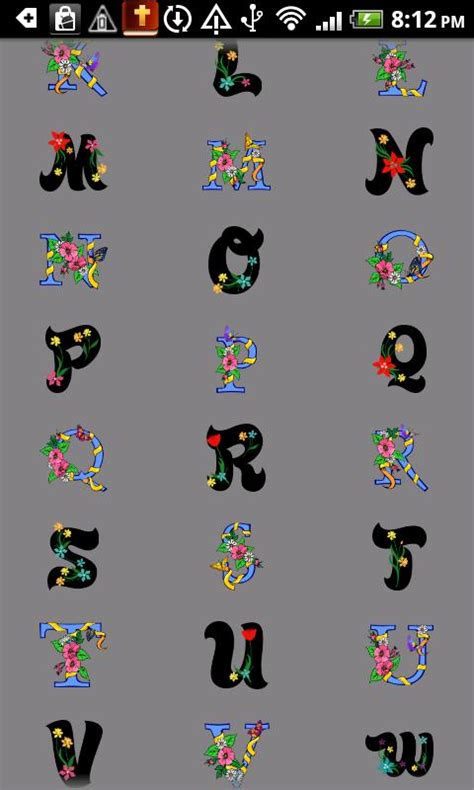 doodle free android alphabet stickers doodle text android apps on play