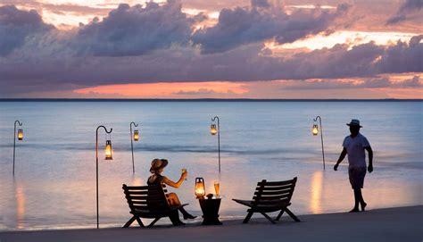 the ultimate romance of africa safari andbeyond african honeymoon safari and beach holiday andbeyond
