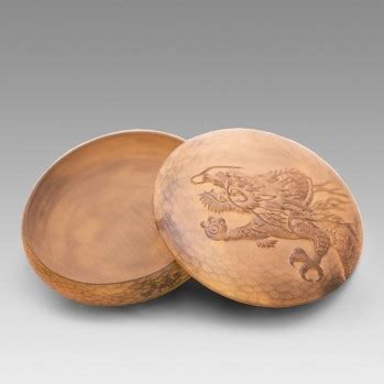 teori pattern variables snack bowl dragon products takumi works
