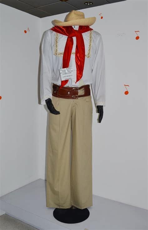 traje del sanjuanero huilense mujer y hombre para colorear cultura y turismo del huila cu 225 l es el traje t 237 pico del huila