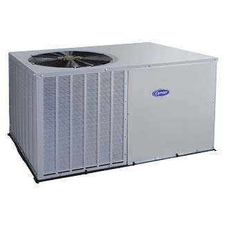 Air Comfort Heating And Cooling comfort 14 packaged air conditioning system 50zpc carrier home comfort