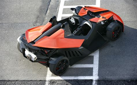 How Much Is A Ktm X Bow Ktm X Bow Widescreen Car Photo 011 Of 62 Diesel