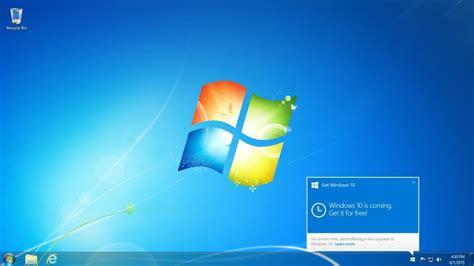 microsoft empieza  forzar la actualizacion  windows