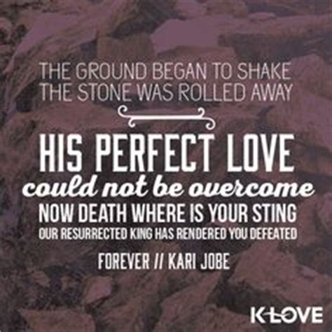 printable lyrics to forever by kari jobe forever he is glorified forever he is lifted high