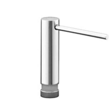 modern kitchen soap dispenser elio liquid soap dispenser collection by dornbracht