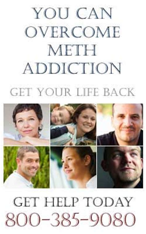 Meth Detox Program by Narconon Methhetamine Treatment Treatment For Meth