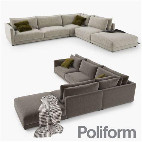 poliform bristol sofa price 3d 3ds poliform bristol sofa furniture sofa pinterest