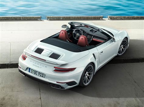 Porsche Cabrio 4 Sitzer by Porsche 911 Turbo Rental Book Luxury Car