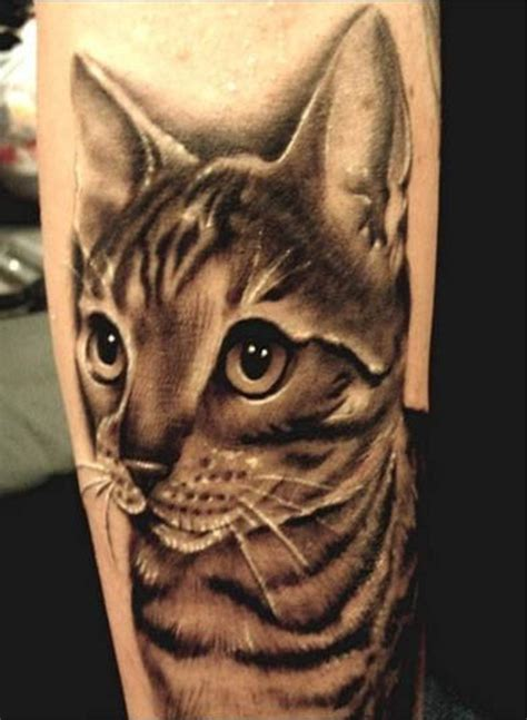 pussy cat tattoo cat tattoos designs ideas and meaning tattoos for you