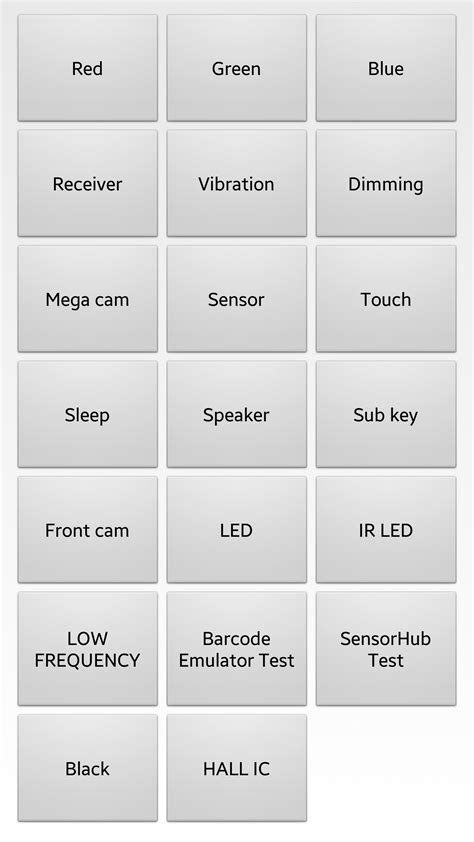0 Samsung Code Not Working S7 How To Access Diagnostic Menu On Samsung Galaxy S6