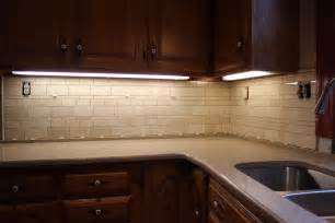 How To Tile A Backsplash In Kitchen by Installing A Kitchen Tile Backsplash