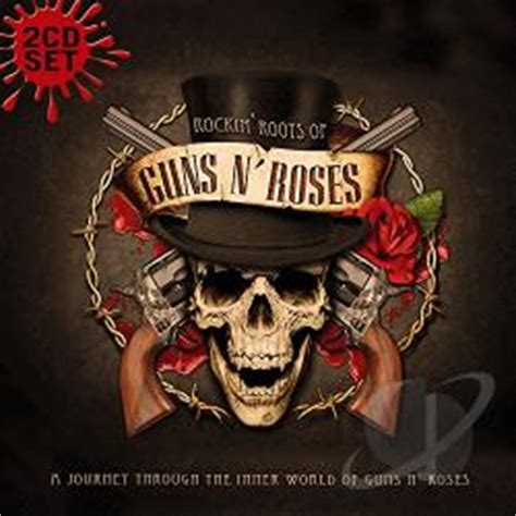 download mp3 guns n roses stafa band rockin roots of guns n roses cd album