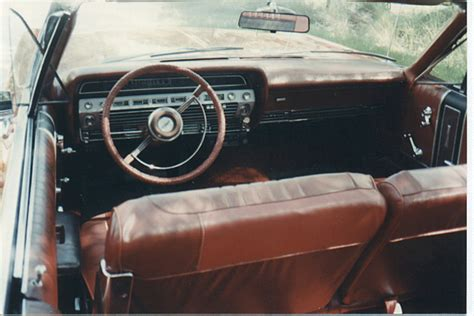1967 Ford Galaxie Interior by 1967 Ford Galaxie 500 Convertible 23099