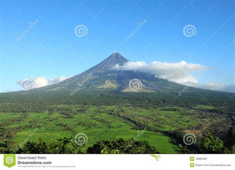 mayon volcano clipart clipground