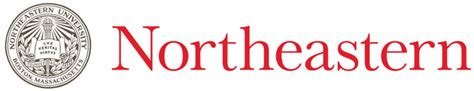 Northeastern College Letterhead Event Registration Log In Page