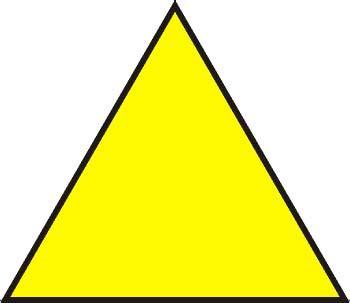 imagenes con figuras geometricas ocultas el triangulo tus figuras geom 233 tricas