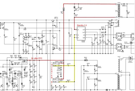 wiring diagram ac panasonic inverter