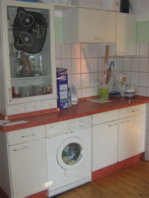 Waschmaschine Unter Arbeitsplatte by Waschk 252 Che Ideal F 252 R Den Keller Oder Abstellraum Platz F 252 R