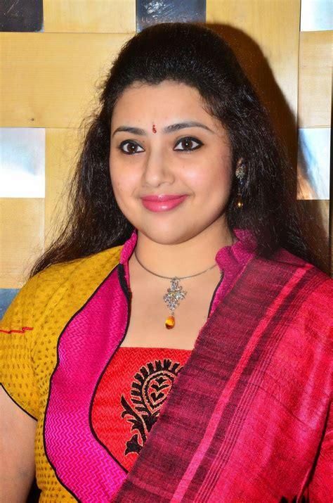 actress sripriya instagram meena stills at idhu enna maayam movie audio launch