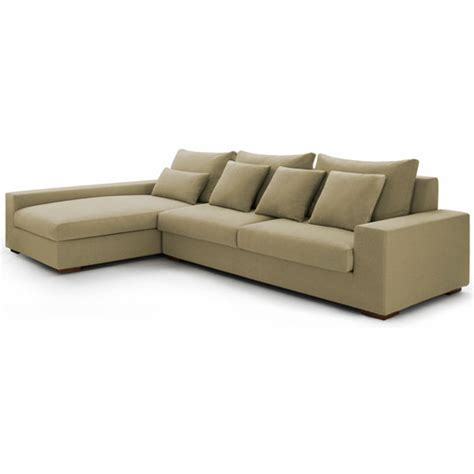 modern fabric sofa set l shaped corner sofa in living room