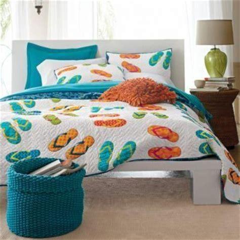 Flip Flop Comforter Set by Flip Flop Bedding Lewes
