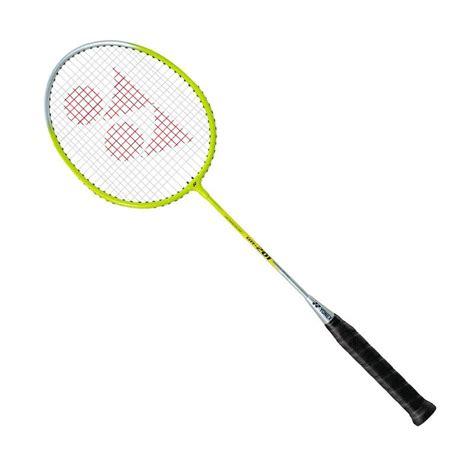 Raket Yonex Gr 201 jual yonex basic racquet gr 201 lime raket badminton