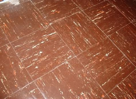 asbestos floor tiles a discussion of floor tiles elliott spour house