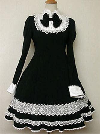 Dress Shiablack New Vv classical sleeve new black costume