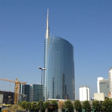 ina assitalia sede centrale foto i grattacieli di porta nuova a 5 di 8